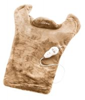 Thermapulse Relief Wrap | Heizweste mit Massagefunktion