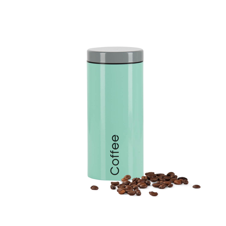 Vorratsdose Coffee 1500 ml (Mintgrün)
