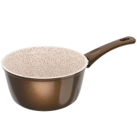 Cerafit Granit - Stielkasserolle, Ø 18 cm