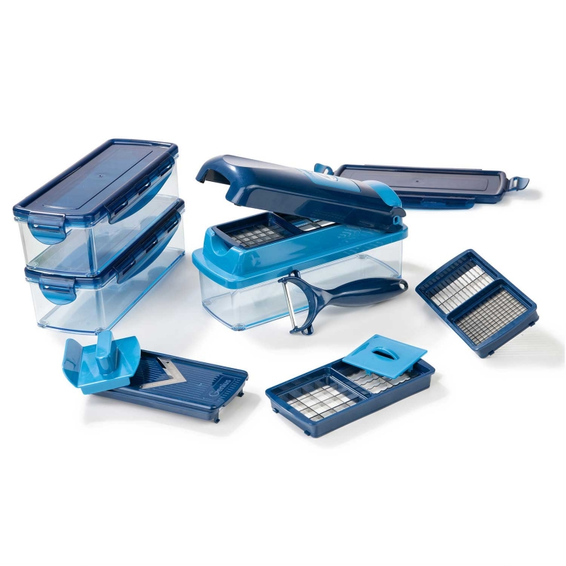Nicer Dicer Smart, Set 14-tlg.