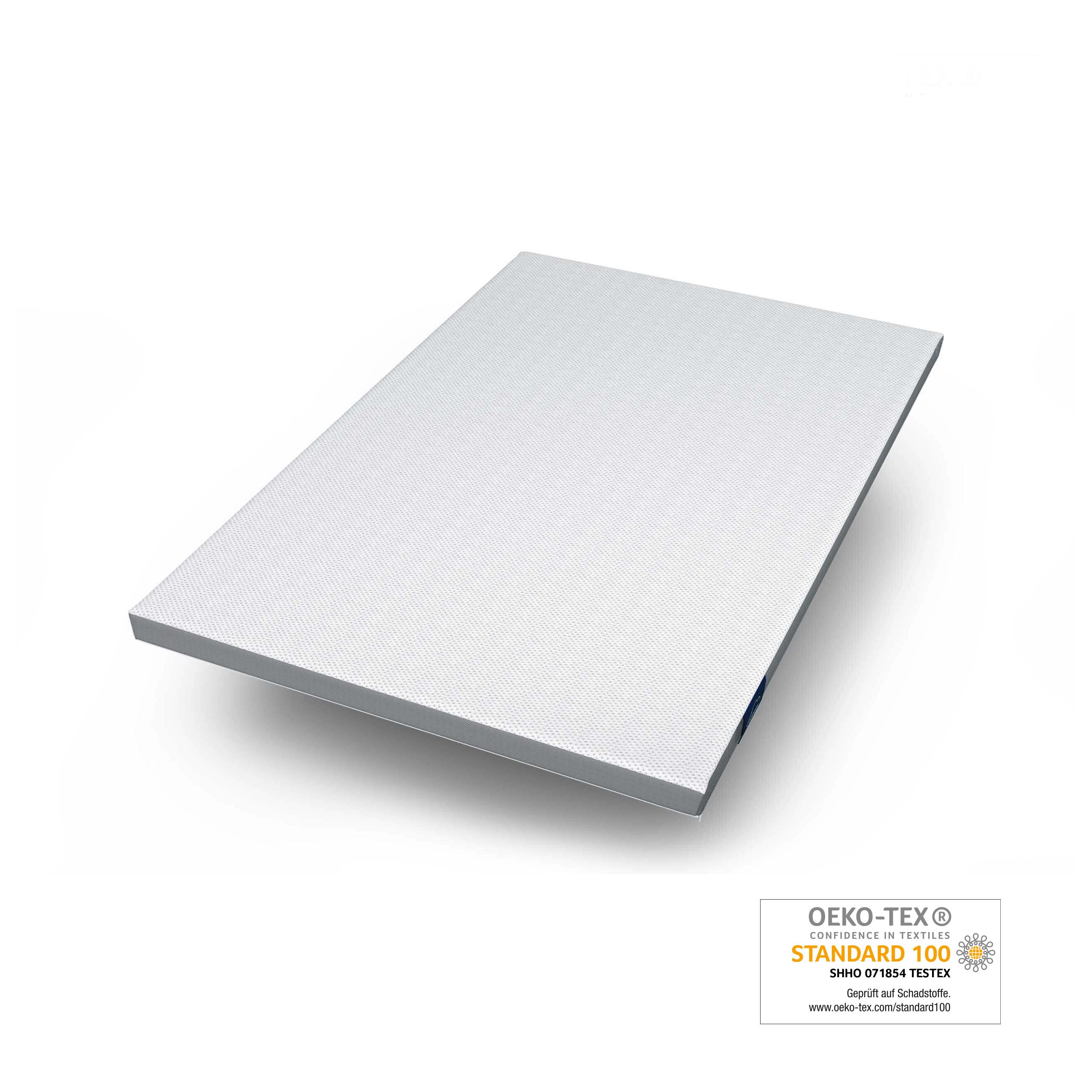 eazzzy | Matratzentopper 140 x 200 cm