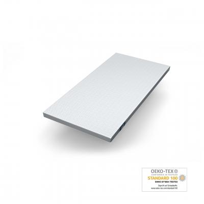 eazzzy | Matratzentopper 100 x 200 cm