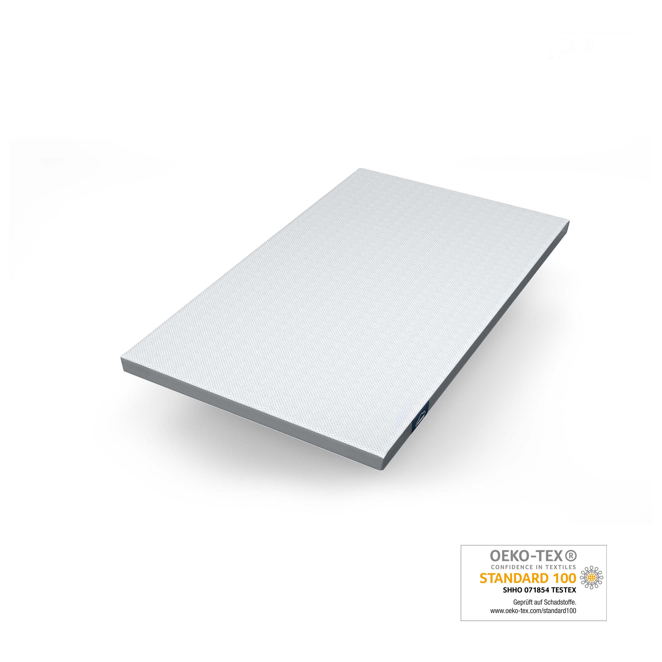 eazzzy matratzen topper 120x200 cm online kaufen genius