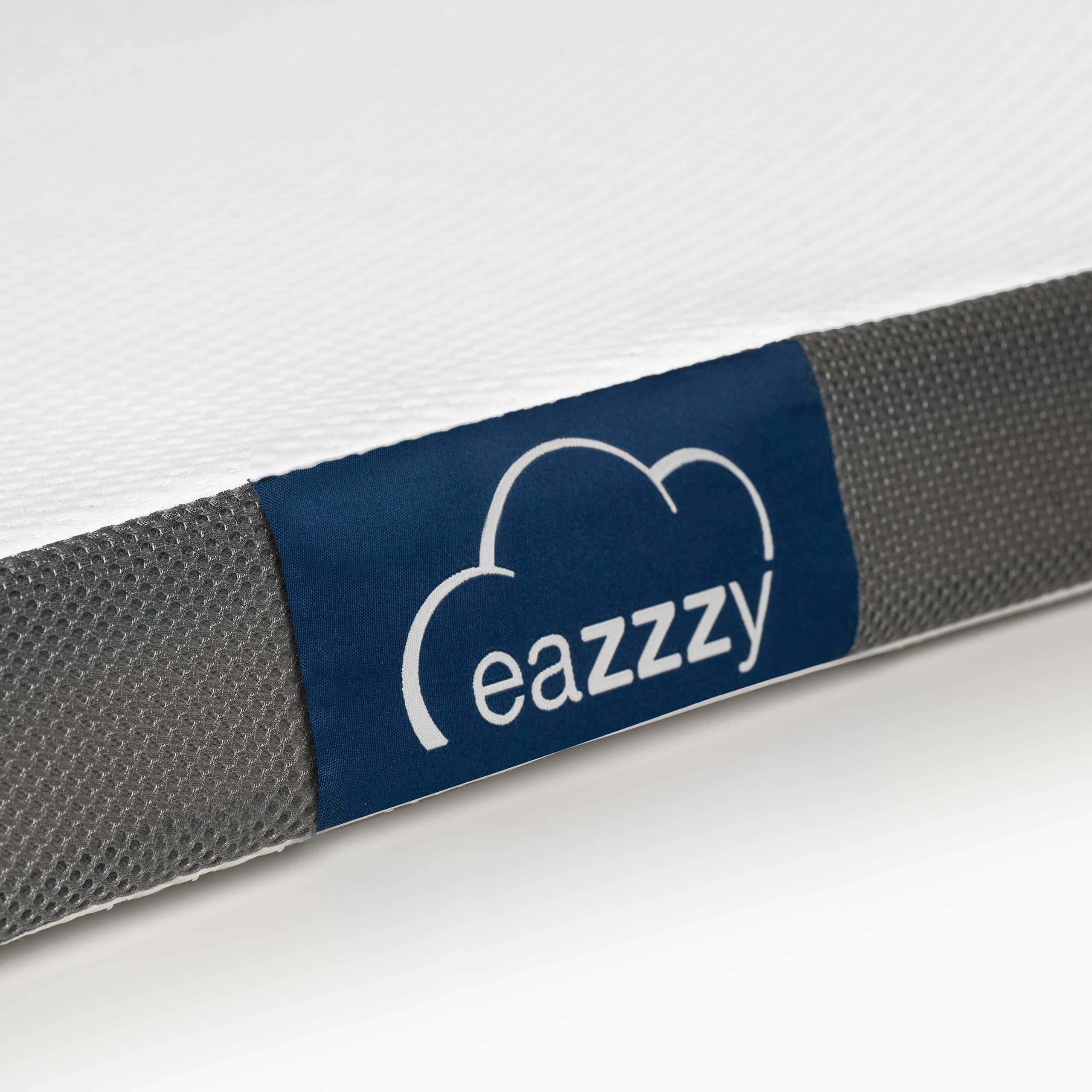 Genius eazzzyMatratzentopper 120 x 200 cmMatratzenauflageBekannt aus TV