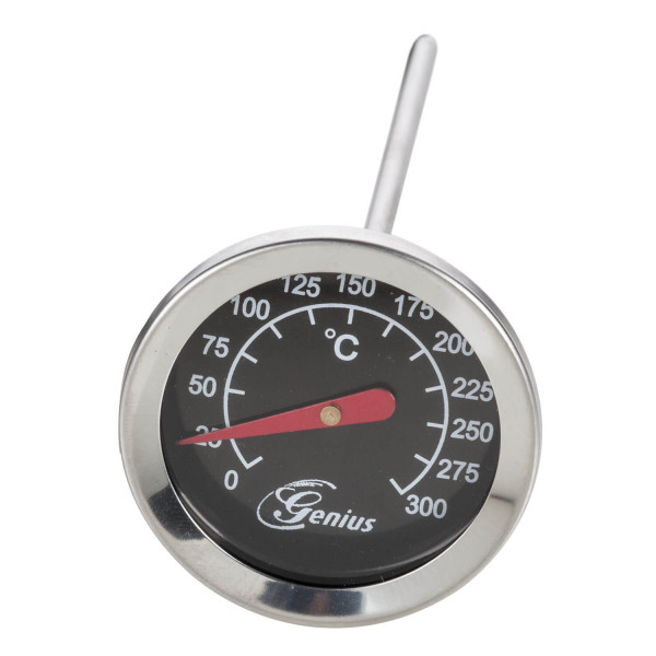 BBQ | Grill-Thermometer analog