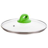 Cerafit Style Design-Glasdeckel, Ø 24 cm