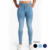 MyFit Jeans | Hellblau