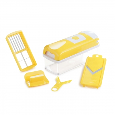 Nicer Dicer smart, Set 5tlg.