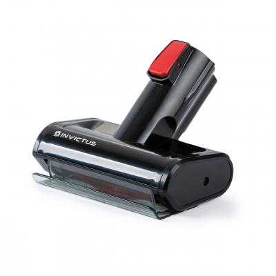 Invictus X9 | Motorisierte Mini-Elektrobürste