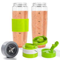 Feelvita | Nutri Mixer To Go-Set (6tlg.)