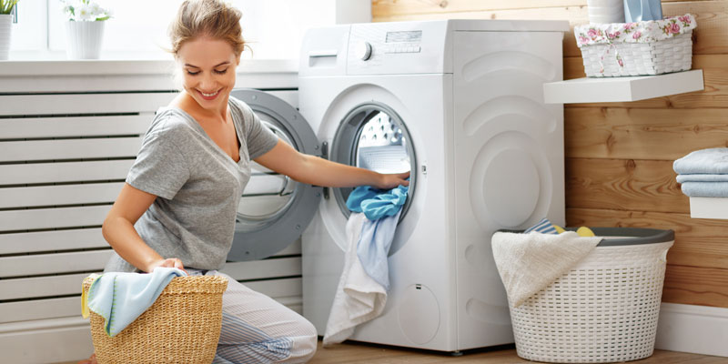 wäsche waschen wie