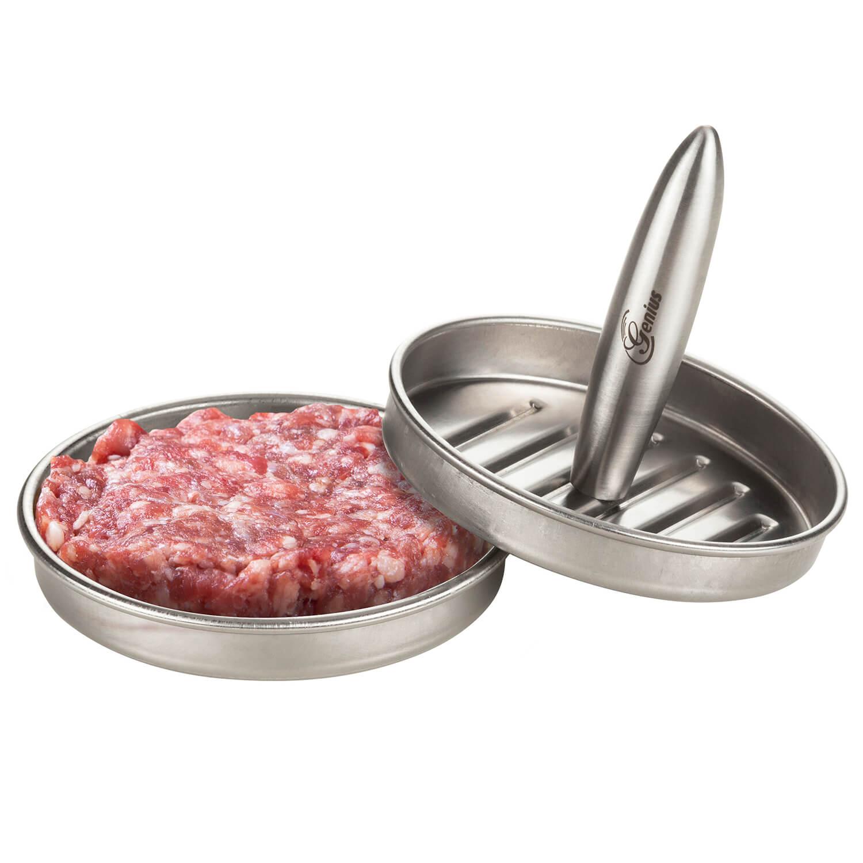 BBQ | Burgerpresse