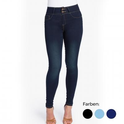 MyFit Jeans   dunkelblau