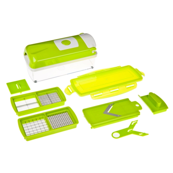 Nicer Dicer smart, Set 7tlg.