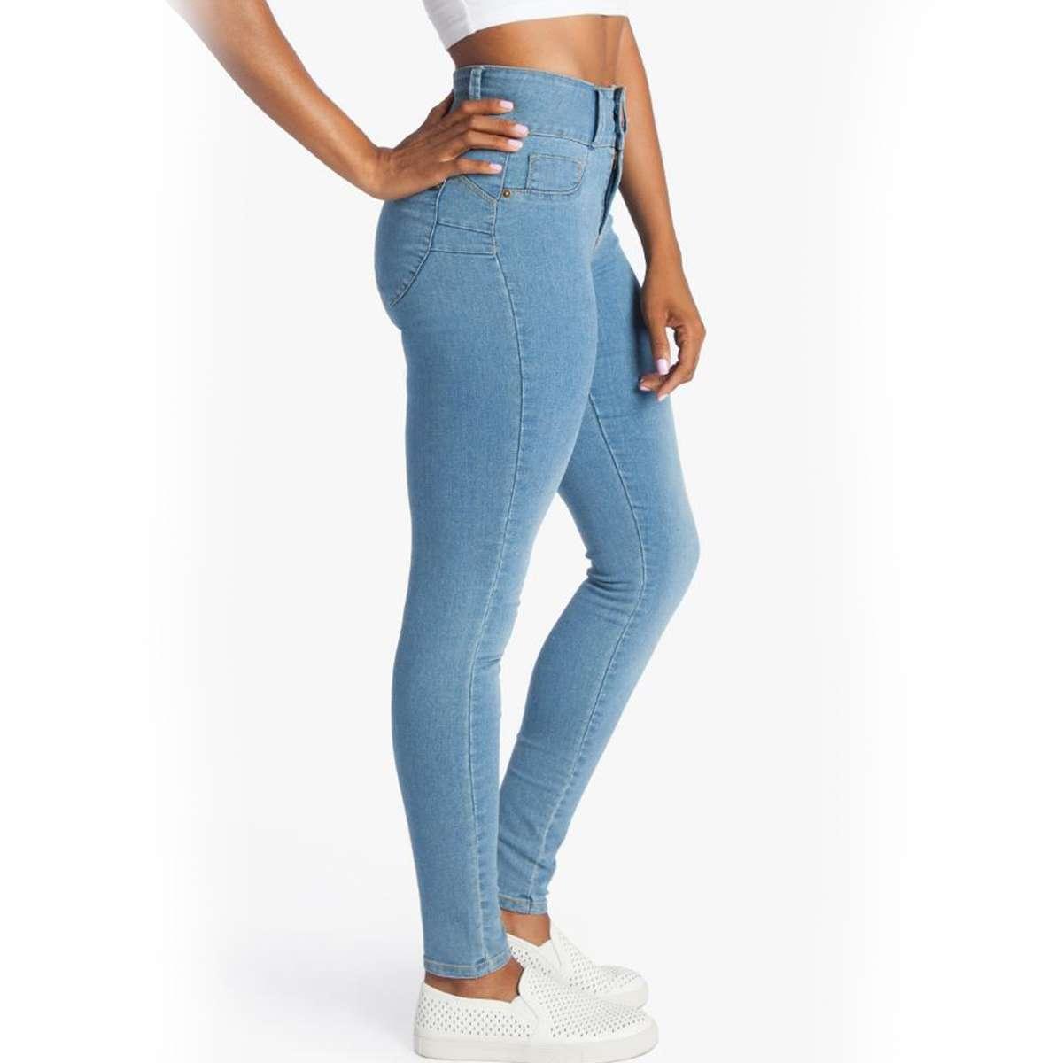 Утягивающие джинсы MyFit в Златоусте