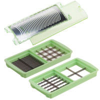Nicer Dicer Magic Cube, Kombi-Set 3tlg.